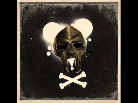 Danger Doom - El Chupa Nibre Remix
