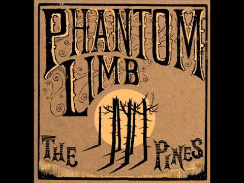 Phantom Limb - Missy