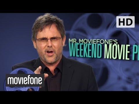 Burt Wonderstone, Spring Breakers, The Call  | WMP | Moviefone