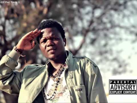 Young G feat Two Ell  - Cena Doops (Xiggubo Music)