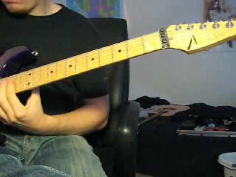 Steve Stevens Top Gun Anthem by Guillermo Guerrero