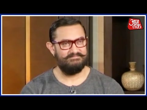 Exclusive Interview Of Amir Khan And  Dangal Casting Crew thumbnail