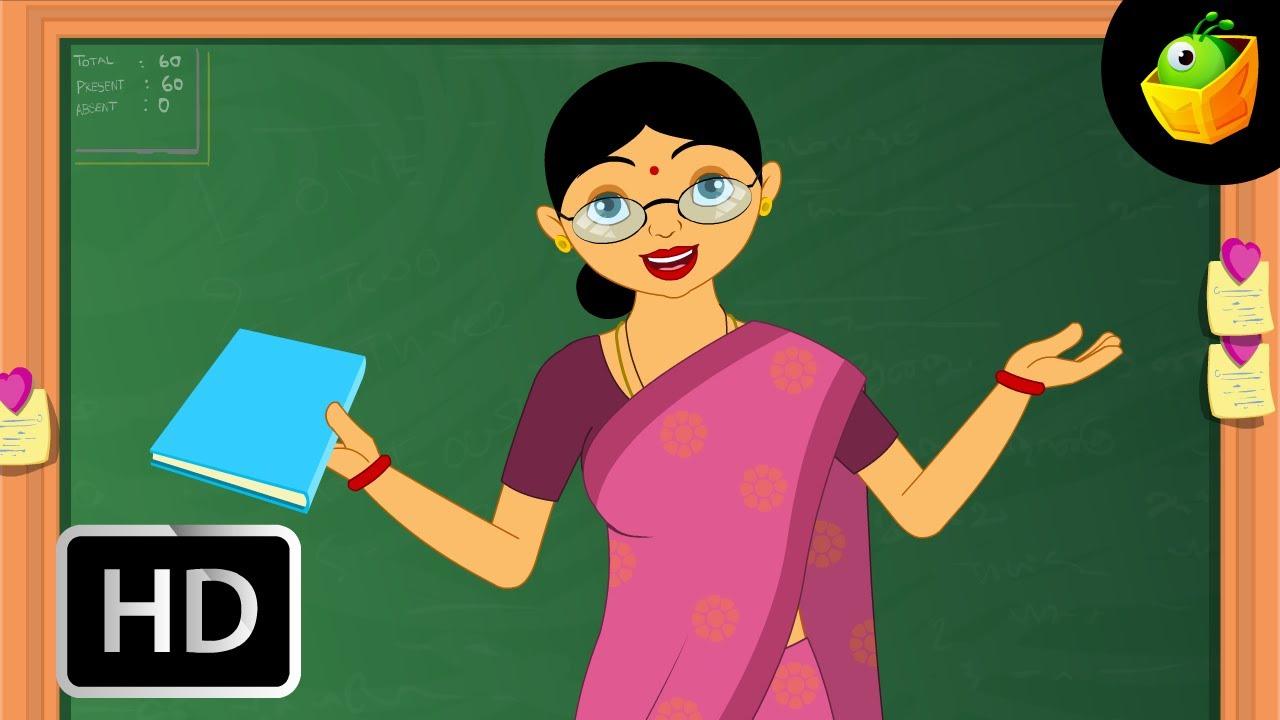 Tamil Rhymes Tags