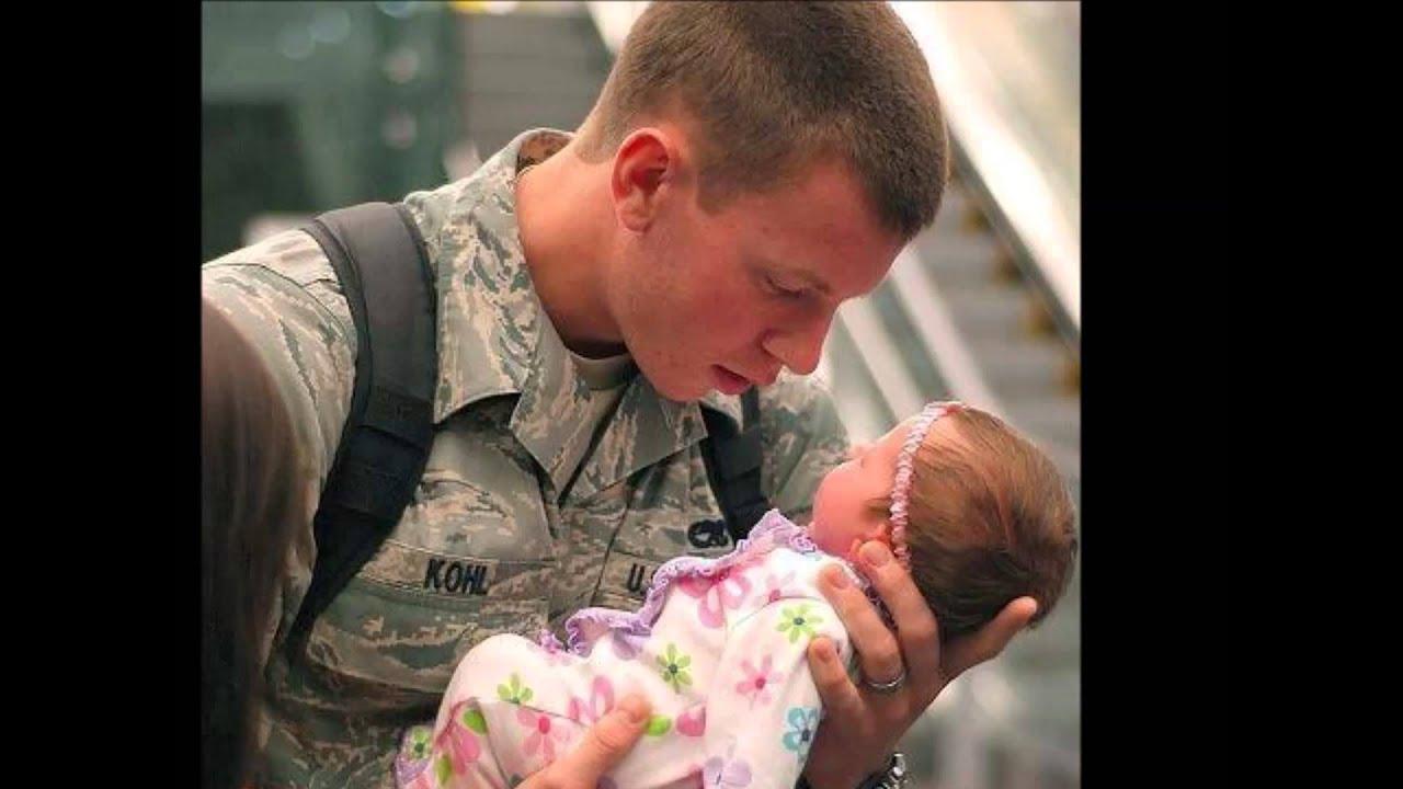 Солдат имеет мальчика 8 фотография