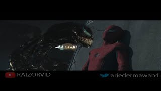 Spiderman V Venom Trailer ( Fan Made/Edit/Concept/What If/Whatever..)