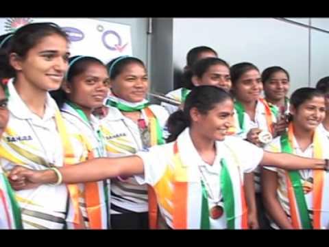 Indian womens hockey creating history in world champion ship story by Rajnish BaBa Mehta