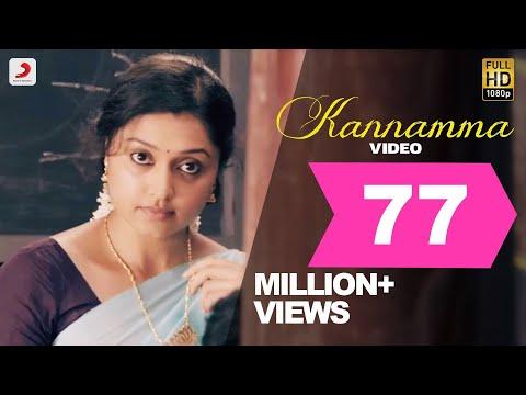 Rekka - Kannamma Tamil Video Song   Vijay Sethupathi   D. Imman