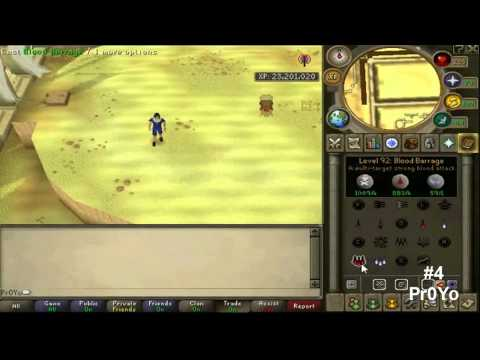 Runescape Top 10 Epic Stakes - Week 23