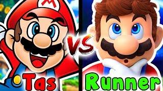 Tas VS Speedrun - WHOMP'S FORTRESS (Super Mario 64)