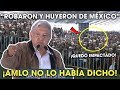 AMLO Deja IMPRESI0NAD0S A Miles De Mexicanos Con Este Discurso ¡Jamás Había Dicho Esto!