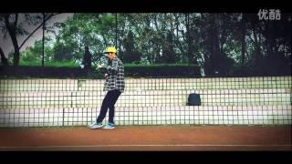 【第五屆曳舞天下參賽影片】Melbourne Shuffle · 鬼步舞 · 釋放者 琥珀