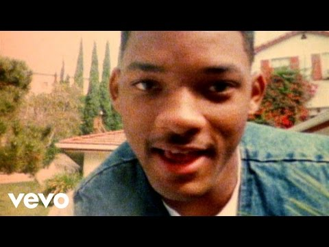 DJ Jazzy Jeff & The Fresh Prince - I'm Looking For The One (To Be With Me)