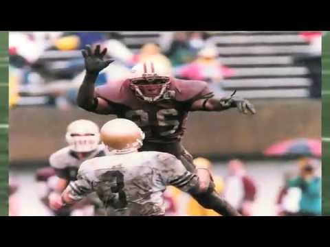 Voice of the Minutemen Josh Maurer takes a look at the UMass Athletics 2012 Hall of Fame Class which was inducted on Jan. 26, 2013 in a ceremony at the UMass...
