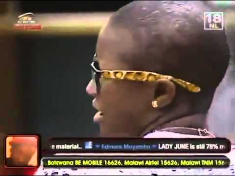 Big Brother Africa - SLAP ME BITCH thumbnail