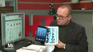 Apple iPad mini. 2-й эйпадик в миниатюре