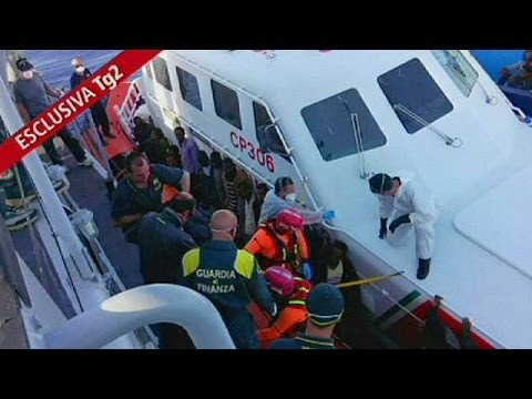 Italy warns EU after latest migrant tragedy