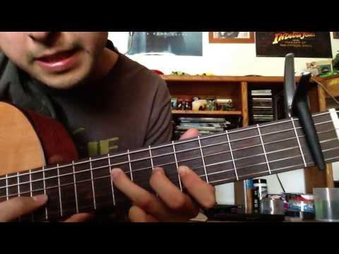 Para Siempre Vicente Fernandez Tutorial Requinto como tocar en guitarra Parte 1