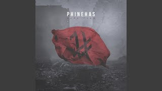 phinehas dark flag album