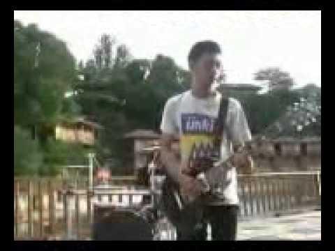 Kufakyu Band Ft. Bangbross - Cuma Kamu. video