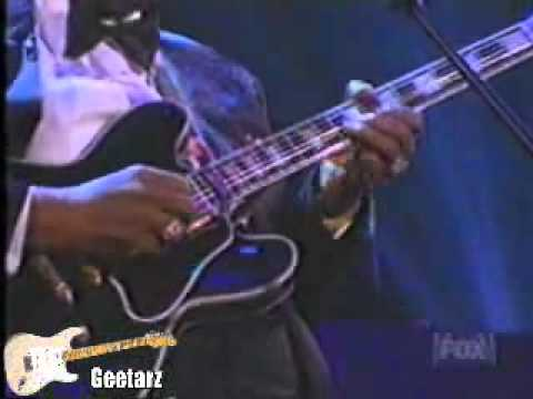 BB King, Eric Clapton & George Benson - Rock Me Baby