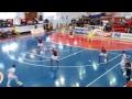 Суперлига. 1/4 финала. «Сибиряк» (Новосибирск) - «Норильский никель» (Норильск). Второй матч