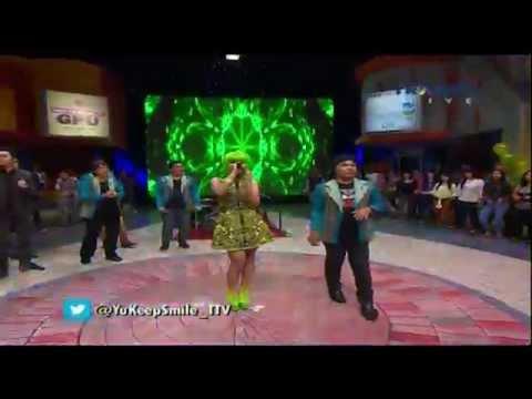 Faank Wali Band Feat Janeta Janet [yank] Live At Yukeepsmile Yks (1- 03-2014) Courtesy Trans Tv video