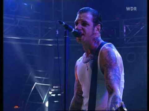 Social Distortion - I Wont Run No More