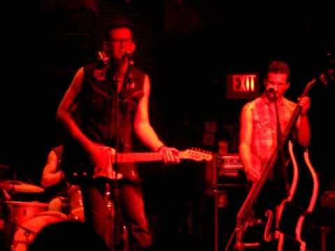 John Evans Band - Going Down Loud