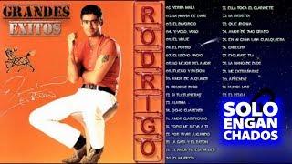 Rodrigo - Grandes Exitos Enganchados Completo