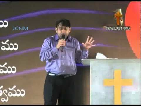 JCNM-September 12 2010-Righteousness Faith and Love-Part 1 by...