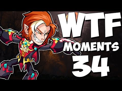 Brawlhalla WTF Moments 34