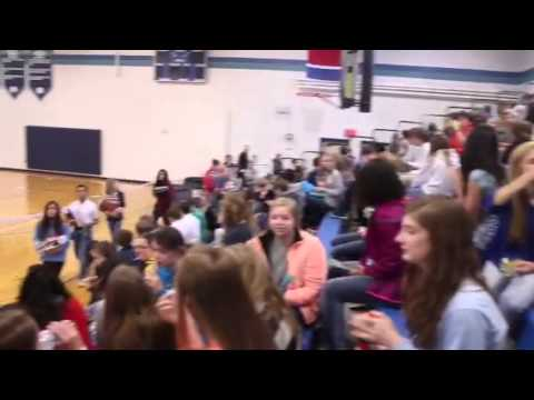 Siegel Middle School - Emily