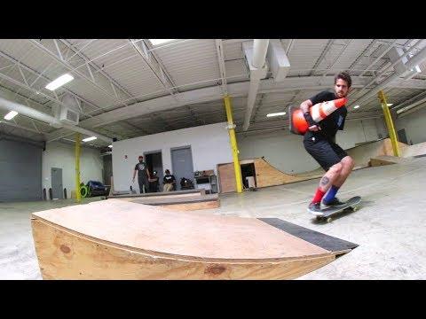 Can You 720 Bigflip Your Skateboard!?