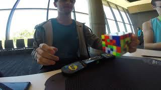 Some 6x6 solves [Adelaide Summer 2018]