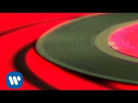 Red Hot Chili Peppers - How It Ends [Vinyl Playback Video]