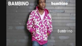 Childish Gambino - Phat People feat. Billy Scafuri