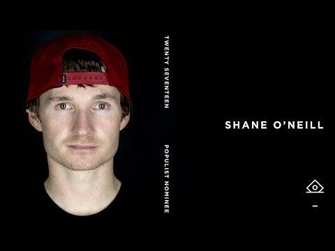 Shane O'Neill | Populist: 2017