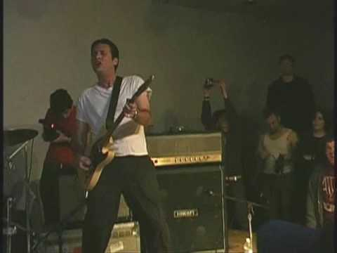 Hot Snakes &quot;No Hands&quot;