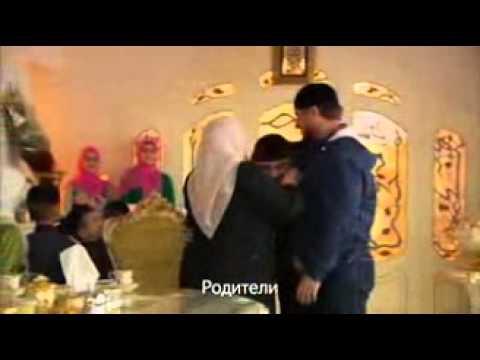 Дочь Рамзана Кадырова записала новый нашид, почитание родителей