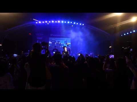 Dati (pinoy Music Festival 2014) video