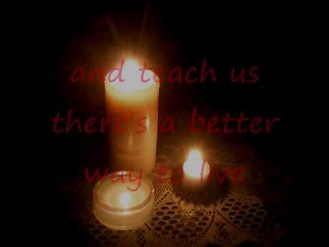 Avalon - Light A Candle