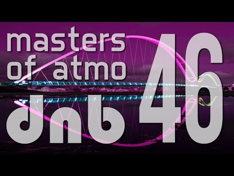 Masters Of Atmospheric Drum And Bass Vol. 46 (Jazz Session)