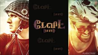 Maria Pitache Full Song David Tamil Movie 2013 | Vikram, Jiiva & Tabu