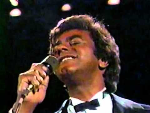 Johnny Mathis ~ No Strings ~ video