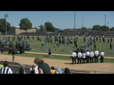 McNairy Central High School Band