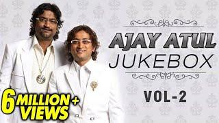 download lagu Ajay Atul Marathi Songs  Jukebox  Volume 2 gratis