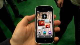 Nokia 808 PureView mit 41-Megapixel Kamera im Hands On