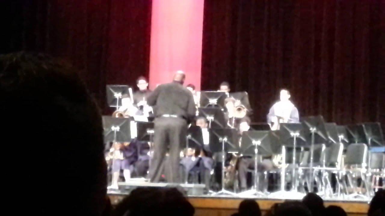 Nimitz High School Band Nimitz High School Jazz Band