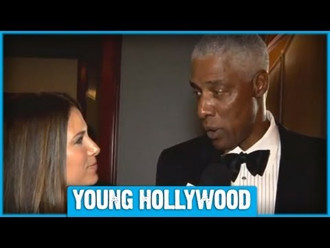 Dr. J & John Salley Offer Advice to Young Players!