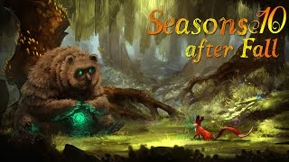Seasons after Fall 10 - Die Zeichen der Grille